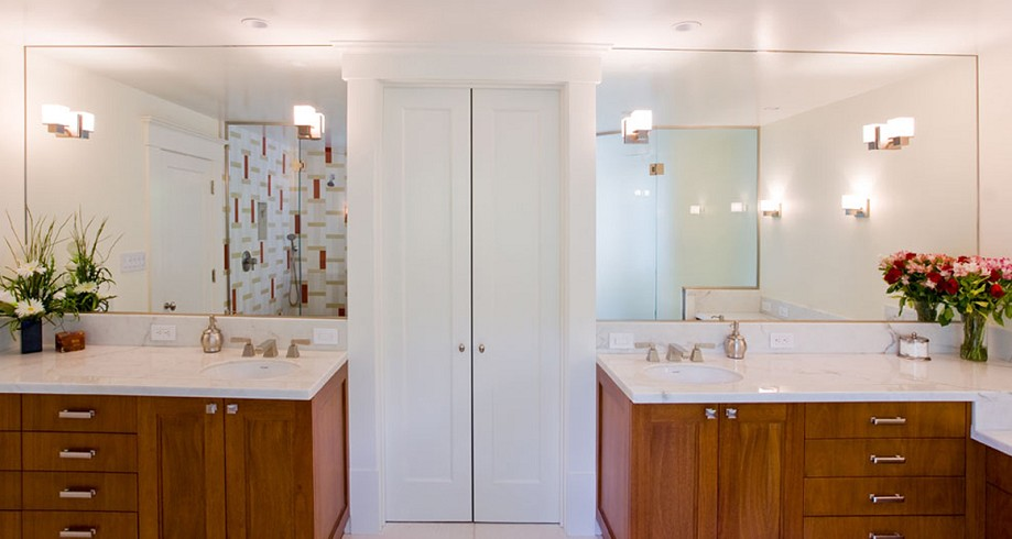 Glass bath and shower Doors, Mirrors, serving San Carlos and the ...